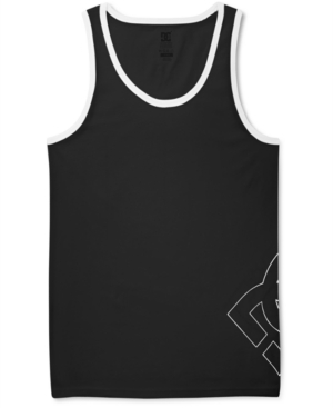 DC Shoes TShirt County Tank Top