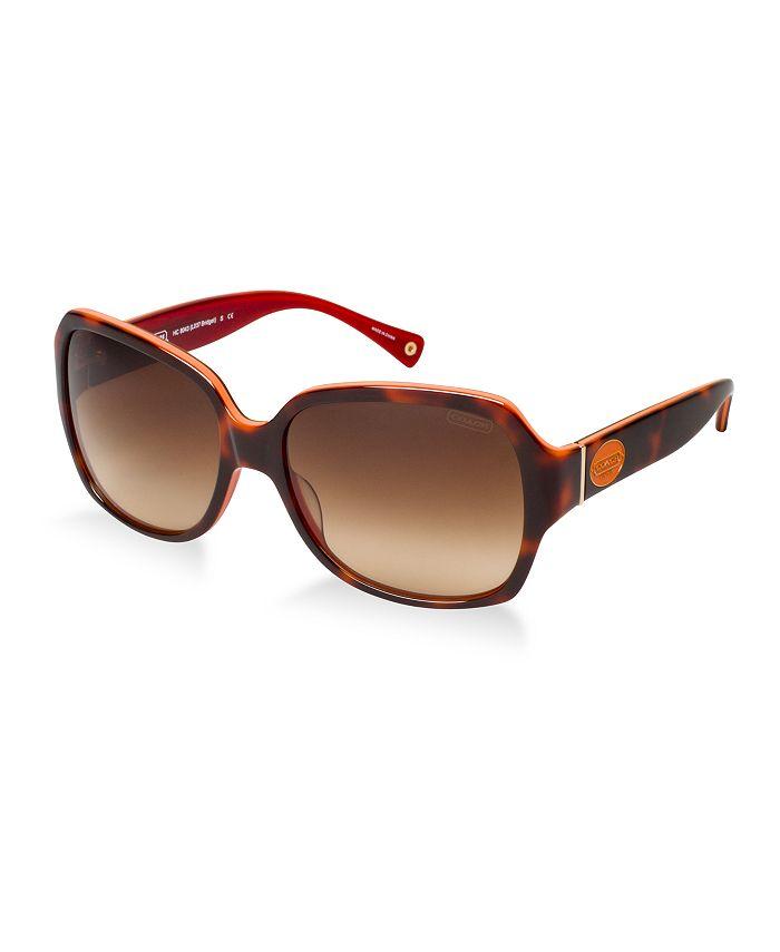 COACH - Sunglasses, HC8043