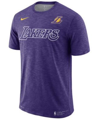 Los Angeles Lakers Facility Dri-FIT