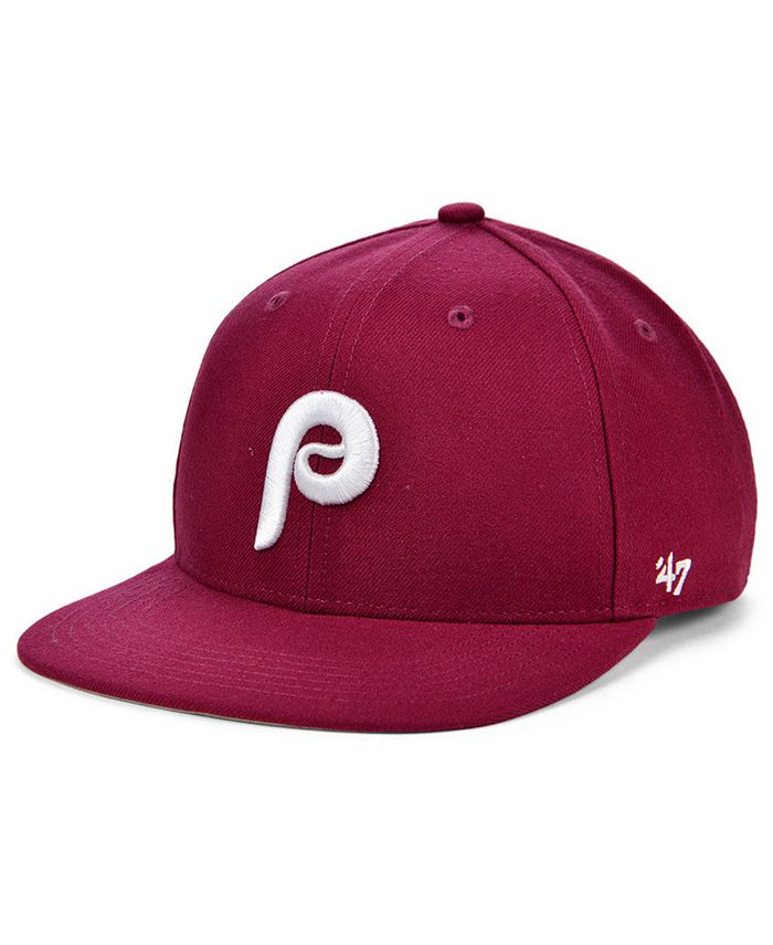 '47 Brand - Basic Coop Snapback Cap