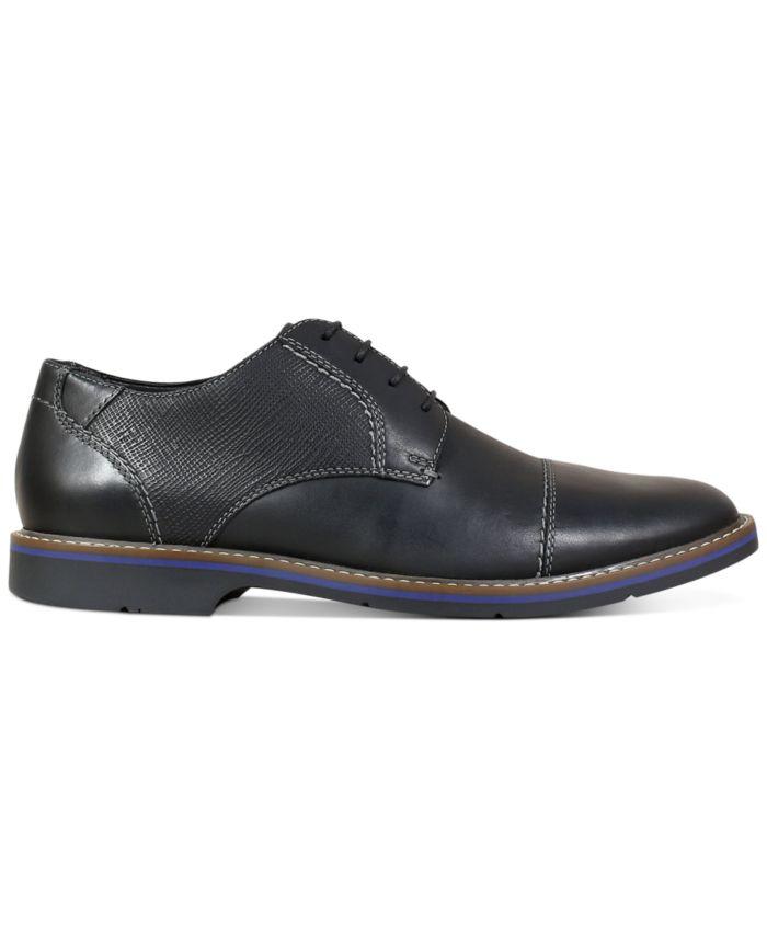 Nunn Bush Men's Pasadena Cap-Toe Oxfords & Reviews - All Men's Shoes - Men - Macy's