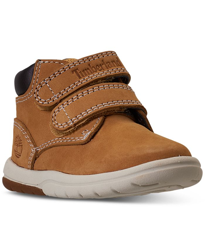 Archivo Sin aliento Perdóneme  Timberland Boys Toddler Toddle Tracks Stay-Put Closure Boots from Finish  Line & Reviews - Finish Line Athletic Shoes - Kids - Macy's