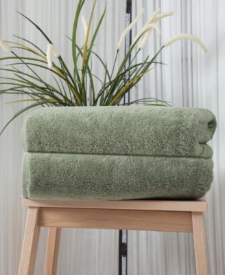 Opulence 2-Pc. Bath Towel Set
