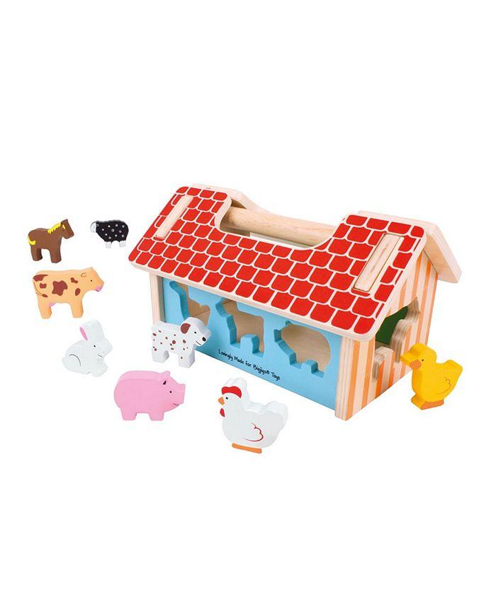 Bigjigs Toys -