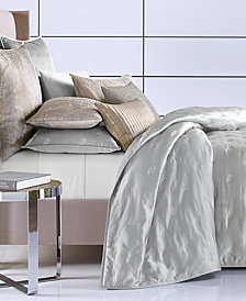 Hotel Collection Terra Full/Queen Coverlet, Created for Macy's