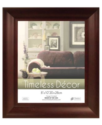 "Timeless Frames Picture Frame, Marren Wall 8"" x 10"""