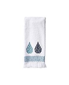 Peri Capri Medallion Hand Towel