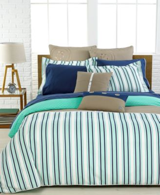 Closeout southern tide portside comforter sets bedding for Southern tide bedding