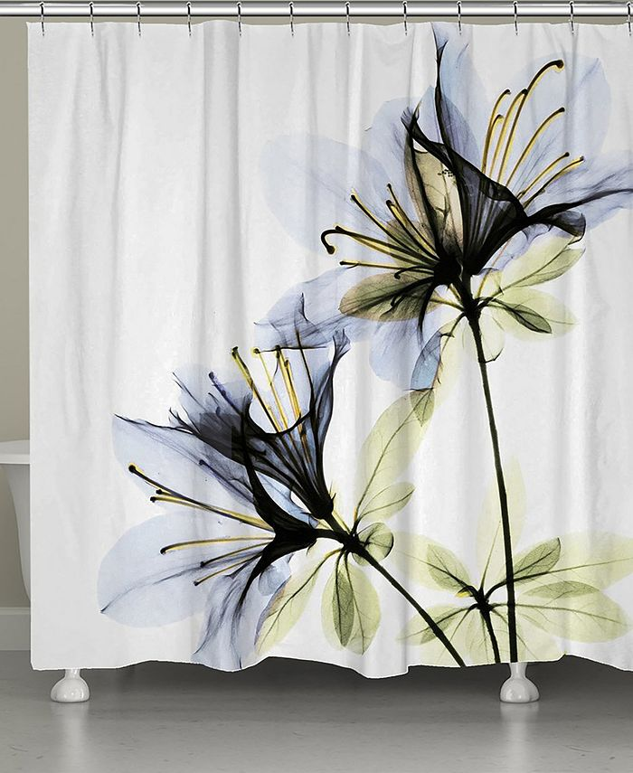 Laural Home - Azalea Shower Curtain