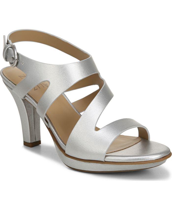 Naturalizer Dee Slingbacks & Reviews - All Women's Shoes - Shoes - Macy's
