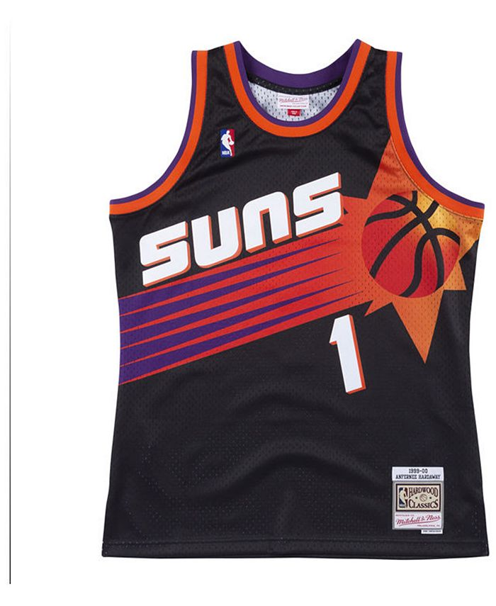 Mitchell Ness Men S Penny Hardaway Phoenix Suns Hardwood Classic Swingman Jersey Reviews Sports Fan Shop By Lids Men Macy S