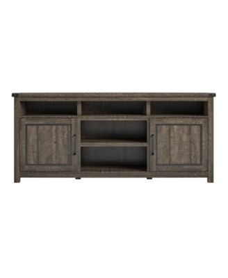 Gladden Fireplace TV Stand for TVs up to 48