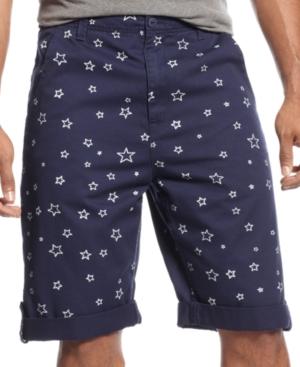 Rocawear Shorts Star Print Shorts