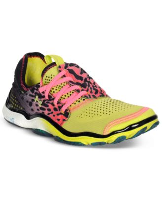 Under Armour Women's Shoes, Micro G Toxic Six Running Shoes