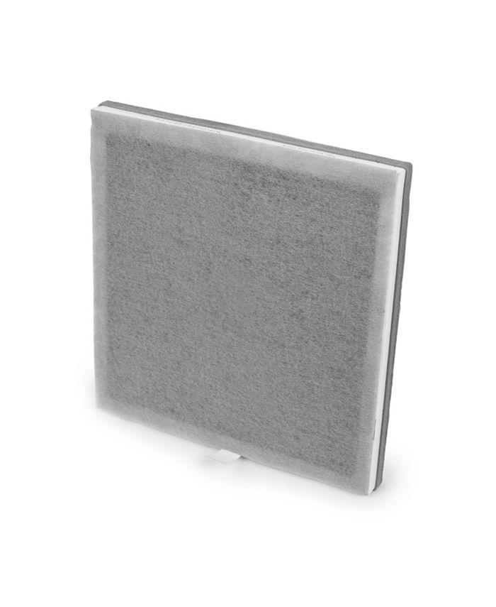 Pure Enrichment - PureZone 3-in-1 True HEPA Air Purifier Filter