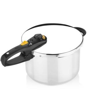 Fagor Duo Pressure Cooker, 8 Qt.