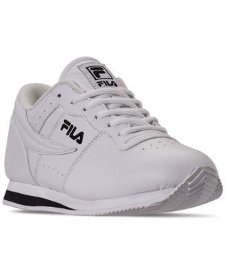 Fila Women's Machu Casual Sneakers from