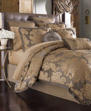 Bedding Collection By Rossetto Luxury Black Diamond