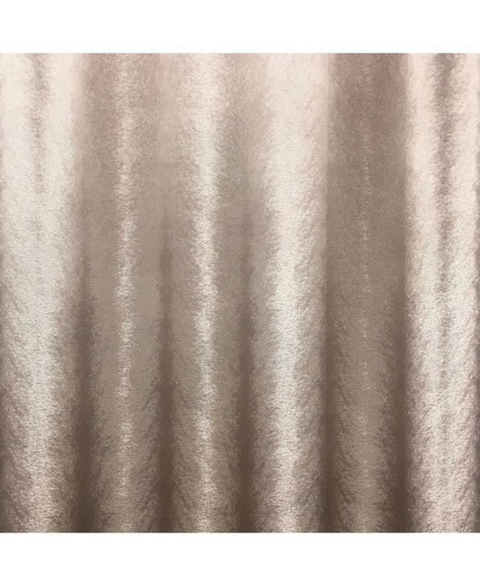 Graham & Brown - Fur Silver Wallpaper