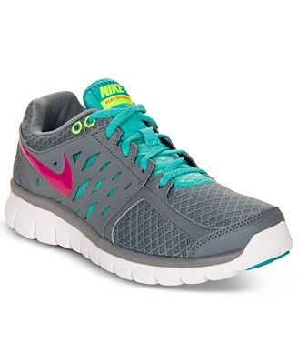 nike s flex 2013 running sneakers from finish line