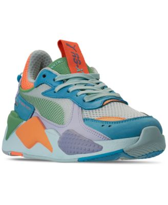 Puma Women's RS-X Toys Casual Sneakers