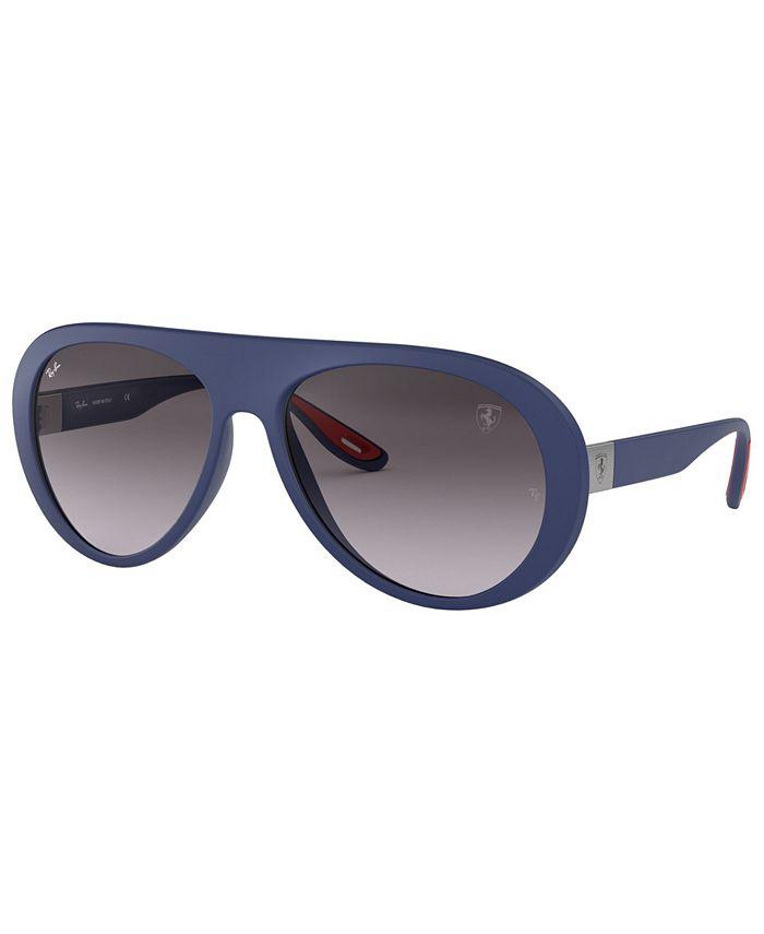 Ray Ban Men S Ferrari Sunglasses Reviews Sunglasses By Sunglass Hut Men Macy S