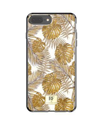 Golden Jungle Case for iPhone 6/6s, iPhone 7, iPhone 8 PLUS