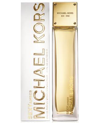 Sexy Amber Eau de Parfum Spray, 3.4 oz