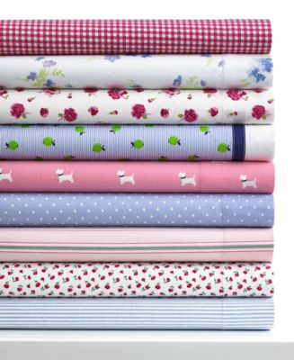 Southern Tide Bedding, Printed Sheet Sets - Southern Tide - Bed