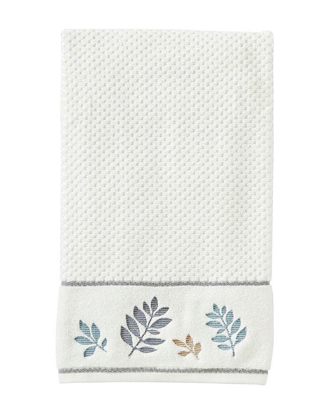SKL Home Pencil Leaves Bath Towel Collection