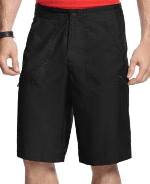 Puma Shorts Woven Novelty Shorts