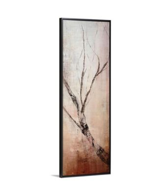 "12 in. x 36 in. ""Seasons III"" by  Kari Taylor Canvas Wall Art"