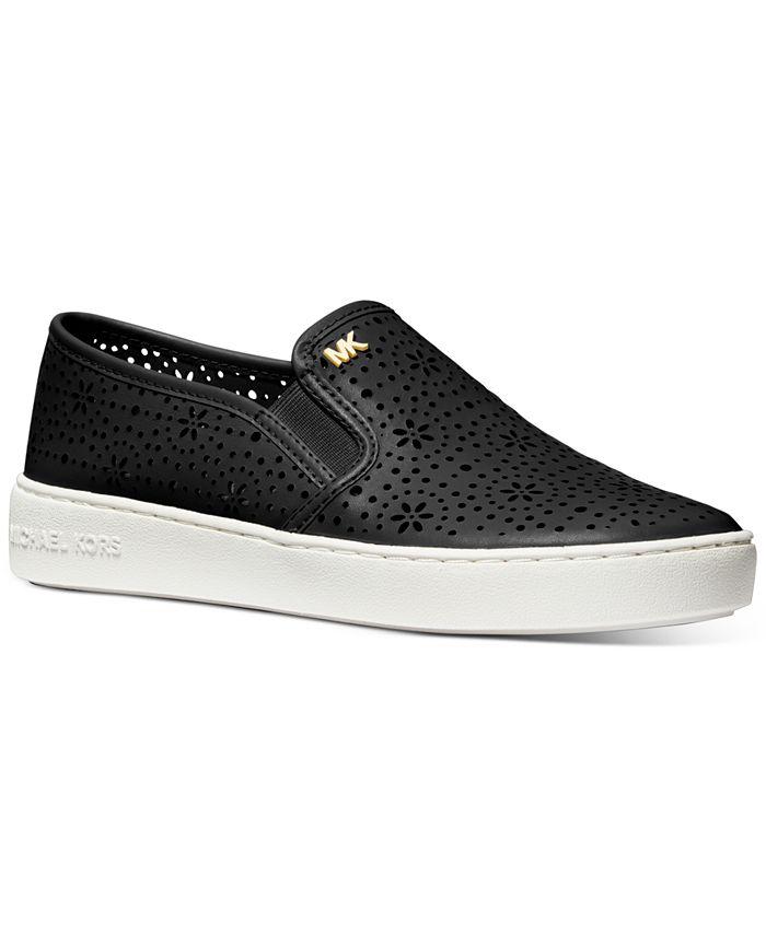 Michael Kors - Kane Slip-On Sneakers