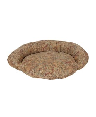 Tapestry Bolster Bed