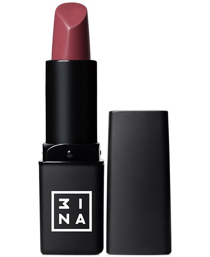 3INA - The Matte Lipstick