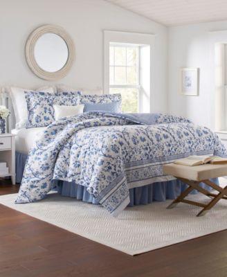 Veronique Twin Comforter Set
