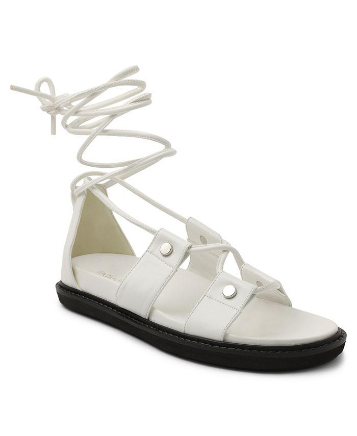 BCBGeneration - Millie Lace Up Sandal