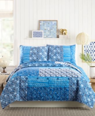 Azra Twin Quilt