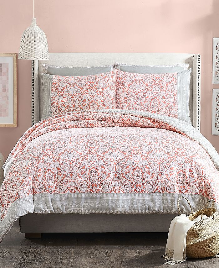 Jessica Simpson - Coral Gables Bedding Collection