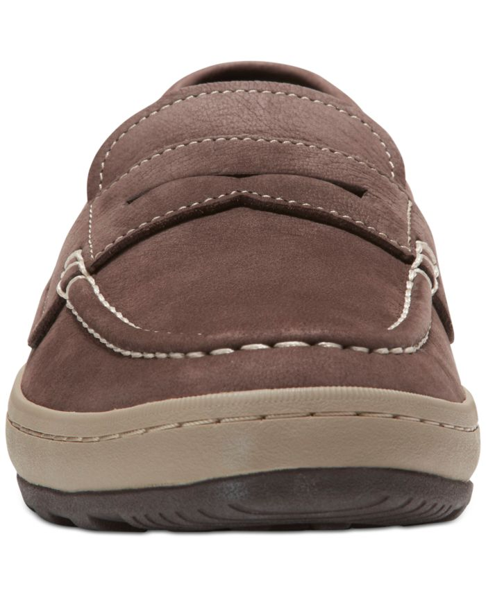Cole Haan Men's Claude Penny Loafers & Reviews - All Men's Shoes - Men - Macy's