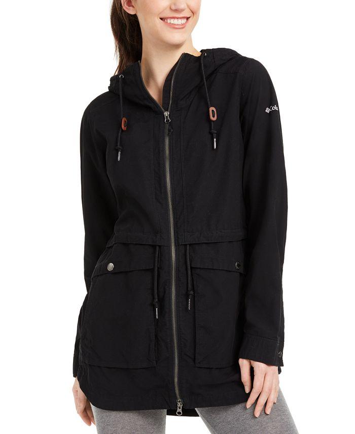 Columbia - Westbluff Hooded Jacket