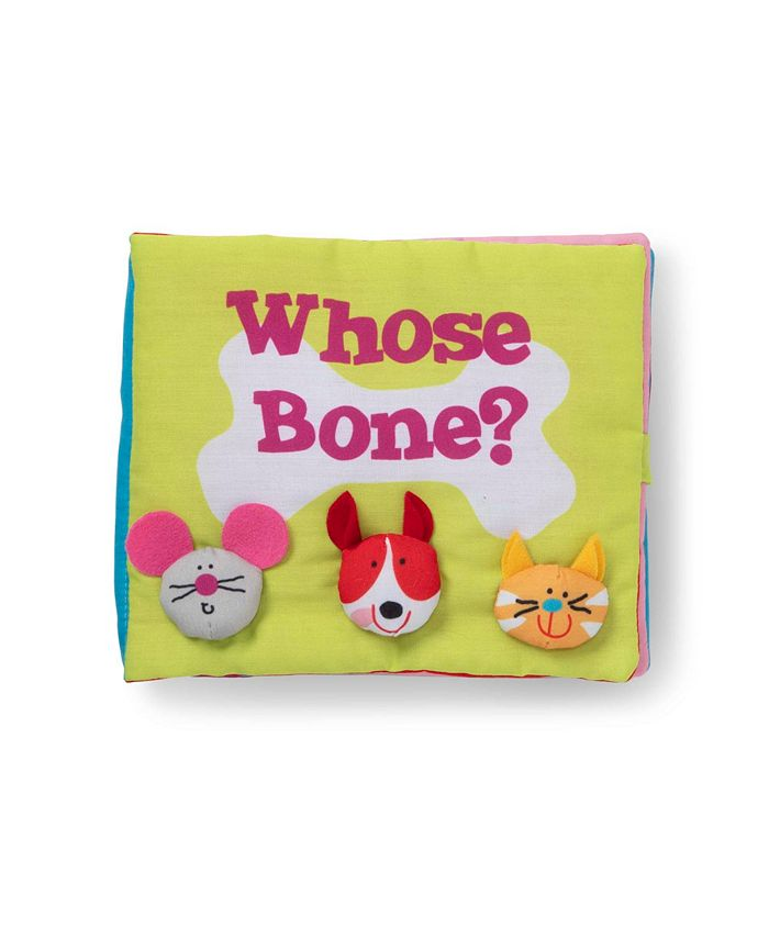 Melissa and Doug - K's Kids - Whose Bone