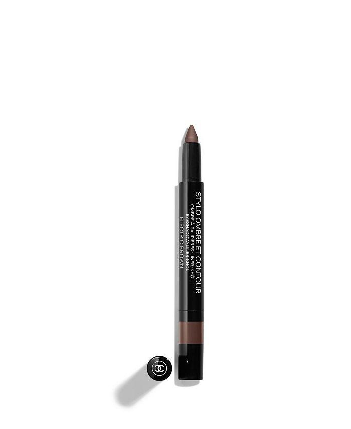 CHANEL - Eyeshadow – Liner – Khôl