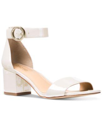 Michael Kors Lena Flex Dress Sandals