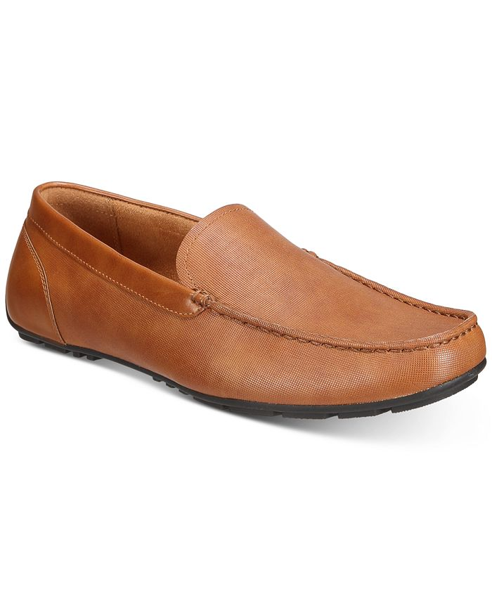 Alfani - Men's Aldrich Textured Drivers