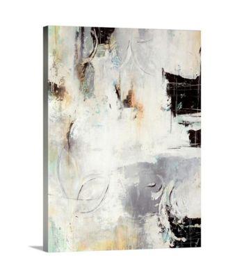 """'Tourist' Canvas Wall Art, 18"""" x 24"""""""