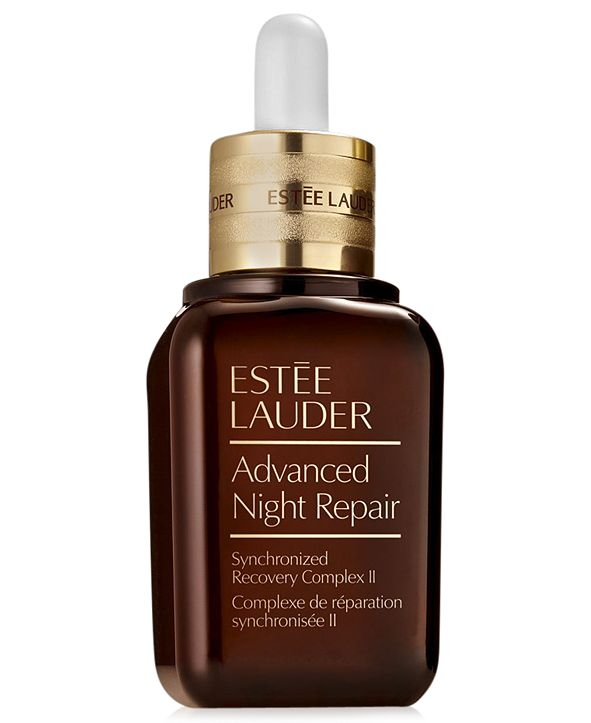 Estee Lauder Advanced Night Repair Synchronized Recovery Complex II Collection