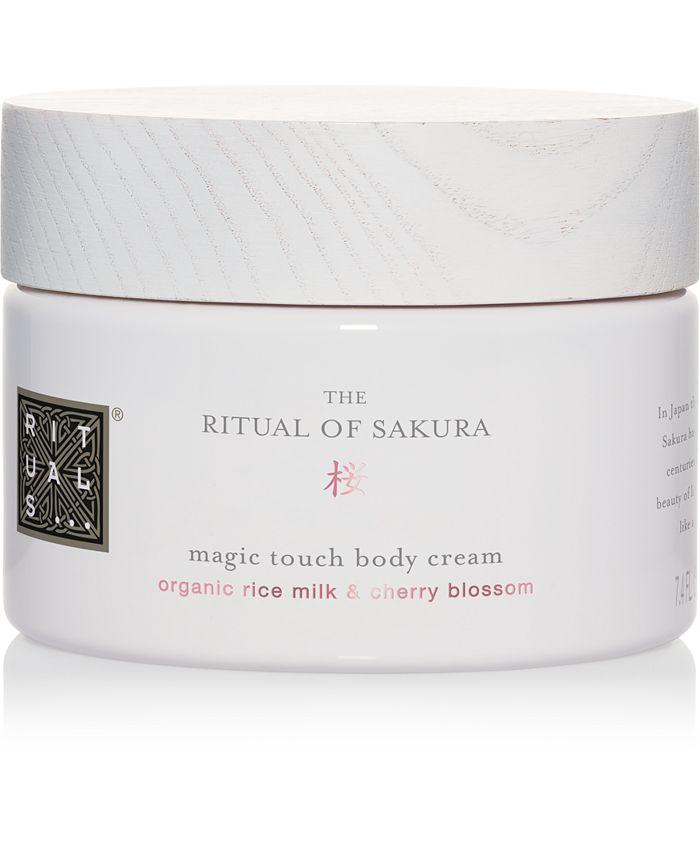 RITUALS - The Ritual Of Sakura Body Cream, 7.4-oz.