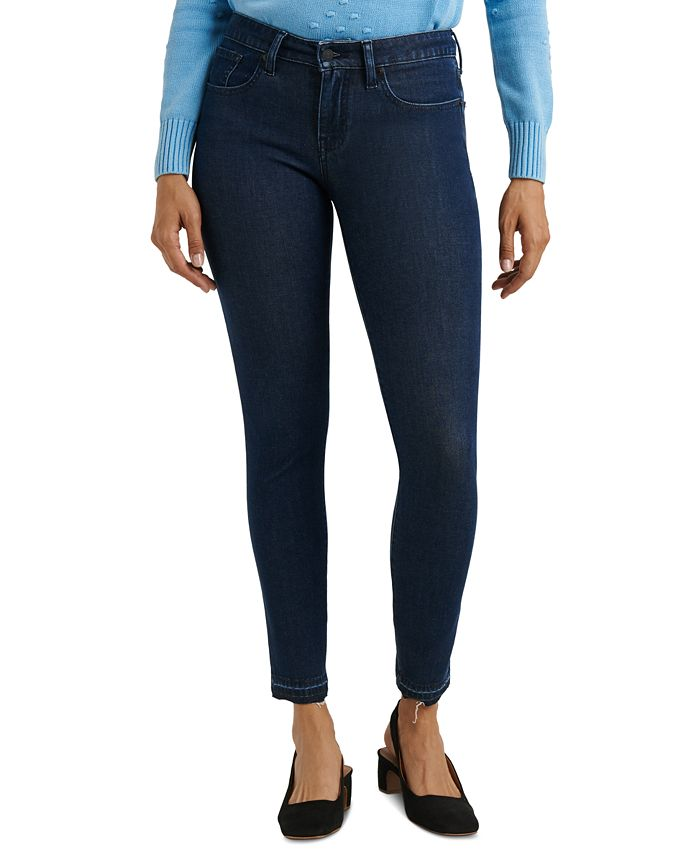 Lucky Brand - Low Rise Lolita Skinny Jeans