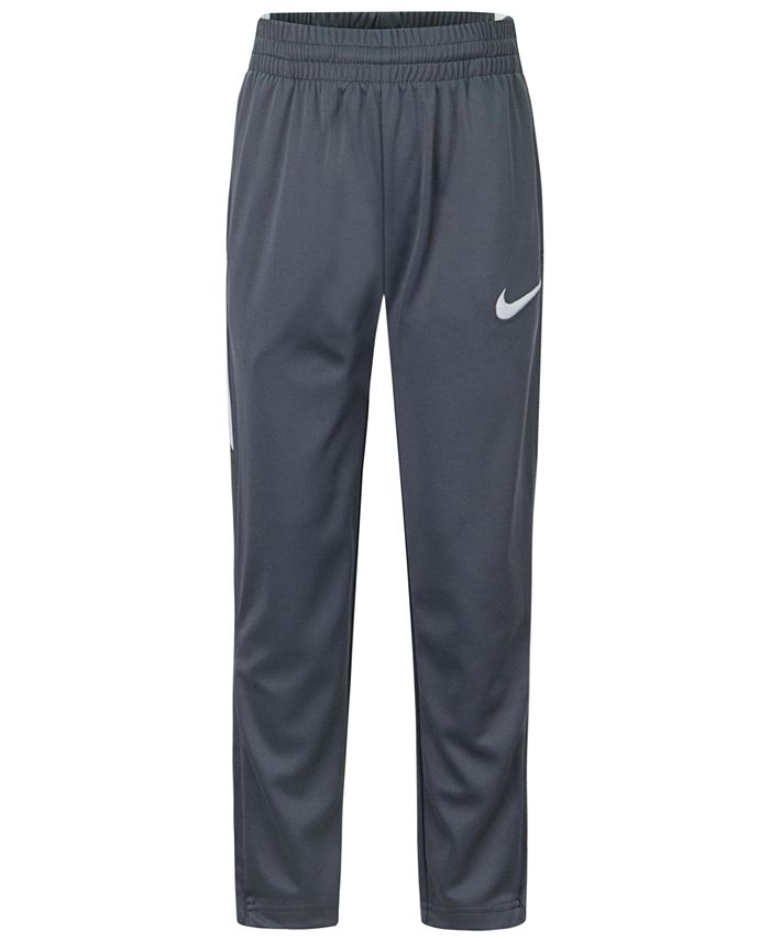 Nike - Toddler Boys Colorblocked Ankle-Zip Track Pants
